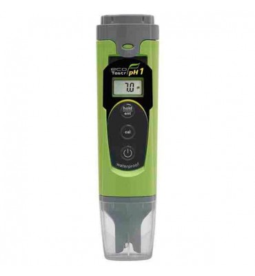 Medidor PH 1 Eutech - Eco testr