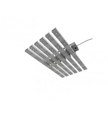 Sistema Solux LED Vega 8 BARRAS