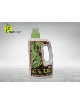 Natural Bloom. 1 litro.